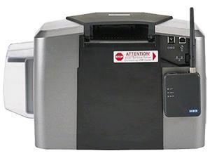 Fargo 050010 DTC1250e Direct-to-Card Printer & Encoder