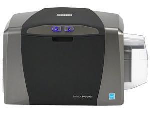 Fargo 050100 DTC1250e Direct-to-Card Printer & Encoder