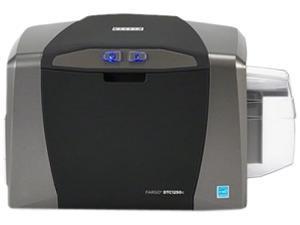Fargo DTC1250e (050600) Direct-to-Card Printer & Encoder