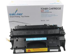Sailner Compatible SCP-C120 Drum, alternative for Canon OEM# Cartridge 120