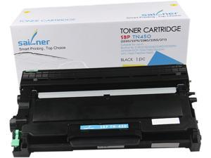 Sailner Compatible SBP-TN-450 Toner Cartridge, alternative for Brother OEM# TN-450