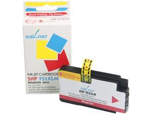 Sailner SHP 951XLM Magenta Ink Cartridge
