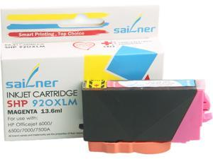 Sailner SHP 920XL M Magenta Ink Cartridge