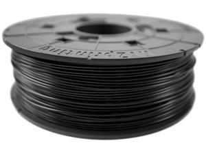 XYZprinting RF10XXUS02B Black 1.75mm ABS plastic Filament
