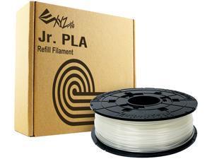 XYZprinting da Vinci Jr. PLA Filament (For Jr. Series Only), NATURE Color