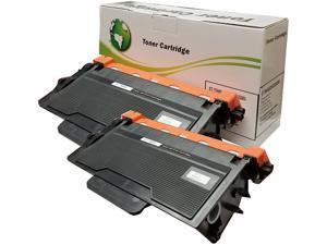 Ink4work ST-TN850-2 PK Black Printer / Fax - Toners - Aftermarket
