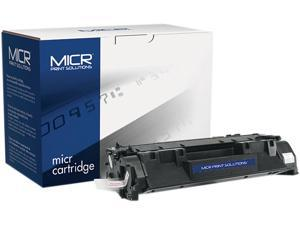 tonerC MCR05AM Black Compatible MICR Toner