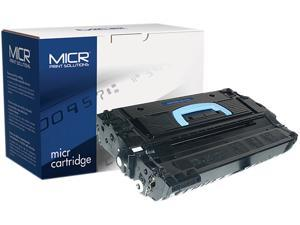 tonerC MCR43XM Black Compatible High-Yield MICR Toner