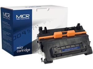 tonerC MCR64AM Black Compatible MICR Toner