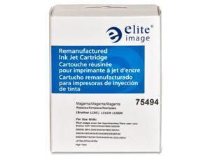 Elite Image ELI75494 Magenta Ink Cartridge