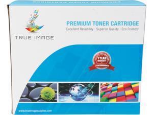 True Image HECE390X Black Toner Replaces HP 90X CE390X