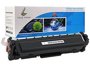 TRUE IMAGE HECF412X-Y410X Black Toner Cartridge Replaces HP CF413X