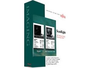 Fujitsu PA43402-C22901 Soft IPC - ( v. 2.5 ) - license - 1 scanner - Win - for fi-5120C