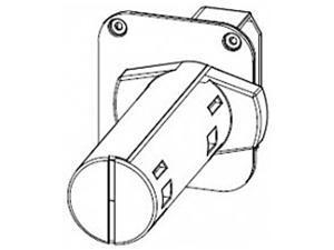 Datamax OPT78-2302-01 I-Class Mark II, Installable Option, Internal Rewind.