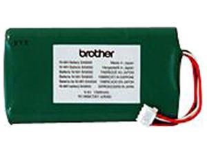 brother BA9000 Rechargeable Ni-MH Battery for PT9600 Label Printer