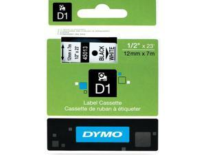 Dymo Letra 109 Manual Transmission