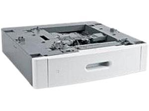 LEXMARK 40X3231 250-Sheet Complete Assembly Tray for T640 T642 & T644 Series Printers