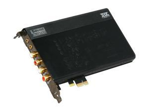 Creative Sound Blaster X-Fi Titanium HD Sound Card powered by THX TruStudio Pro