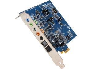 Creative Sound Blaster X-Fi Xtreme 7.1 Channels PCI Express x1 Interface Sound Card