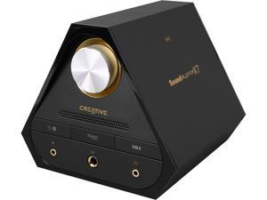 Creative X7 5.1 Channels Sound Blaster