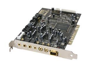 Creative Sound Blaster Audigy2 ZS SB0350 7.1 Channels PCI Interface Sound Card