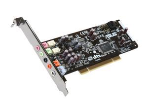 ASUS Xonar DS 7.1 Channels PCI Interface Audio Card