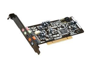 ASUS Xonar DG 5.1 Channels PCI Interface Sound Card