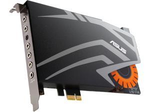 ASUS STRIX SOAR 8 Channels PCI Express Interface Sound Card
