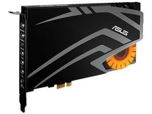 ASUS STRIX SOAR 8 Channels Sound Card