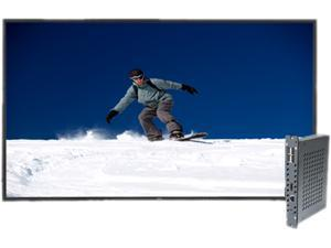 "NEC V423-DRD 42"" High-Performance LED-Backlit Commercial-Grade Display with Integrated Digital Media Player"