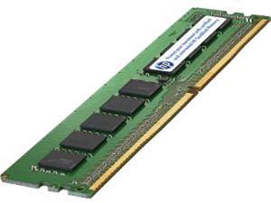 HP 805667-B21 Ddr4 - 4 Gb - Dimm 288-Pin - 2133 Mhz / Pc4-17000 - Cl15 - 1.2 V - Unbuffered - Ecc