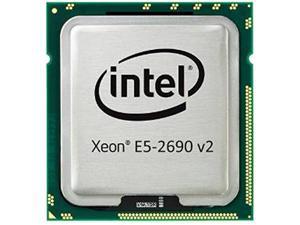 IBM 46W4377 - Intel Xeon E5-2690 v2 3.0GHz 25MB Cache 10-Core Processor