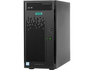 HPE ProLiant ML10 Gen9 E3-1225 v5 4GB-R 1TB Non-hot Plug 4LFF SATA 300W Svr / S-Buy (838122-S01)