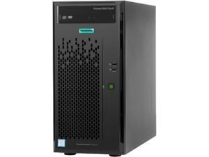 HPE ProLiant ML10 Gen9 E3-1225 v5 4GB-R 1TB Non-hot Plug 4LFF SATA 300W Svr / S-Buy (838122-S01)