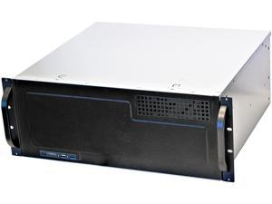 "Norco RPC-432 4U Short Depth Rackmount Support 13"" Long Add-on Cards"