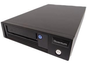 Quantum TC-L53CN-AR-C LTO-5 Half Height Model C Drive - LTO-5 - 1.50 TB (Native)/3 TB (Compressed)1/2H Height - 1U Rack Height - Rack-mountable