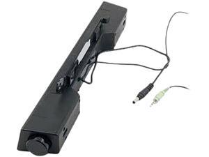 DELL AX510 Stereo Sound Bar Single