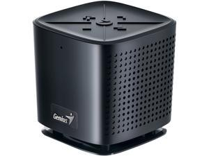 Genius 31731061100 Sp-920Bt Black Bluetooth 4.0 Portable Speaker