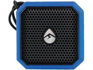 Grace Digital GDI-EXPLT502 Ecopebble Bluetooth Waterprf Speaker Blu