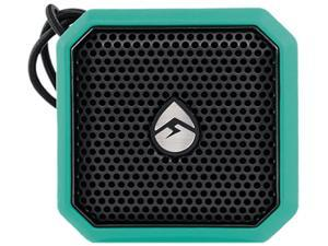 Grace Digital GDI-EXPLT505 Ecopebble Bluetooth Waterprf Speaker Grn