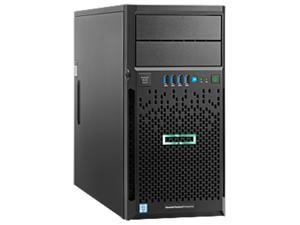 HPE ProLiant ML30 Gen9 E3-1240v5 1P 8GB-U B140i 4LFF SATA 460W RPS Perf Server (830893-001)