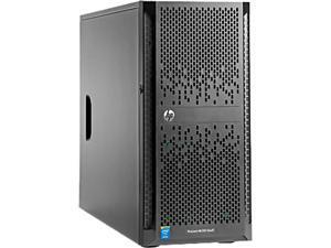 HP ProLiant ML150 G9 Server/Workstation Systems Intel Xeon E5-2620 v4 2.1 GHz 8GB DDR4 834619-S01