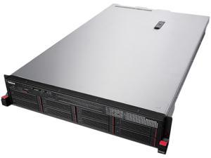 Lenovo ThinkServer RD450 70DC002EUX 2U Rack Server - 1 x Intel Xeon E5-2620 v3 2.40 GHz