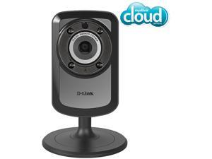 D-Link DCS-934L Day & Night Wi-Fi Camera