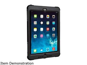 Targus Black SafePort Rugged Max Pro Case for iPad Air 2 Model THD124USZ