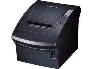 Samsung BIXOLON SRP-350PLUSIIICOPG SRP-350plusIII Direct Thermal Printer, BLACK, PARALLEL, USB, ETHERNET