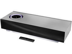Naim Mu-so Reference All-in-One Wireless Music System - Black Grille