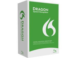 Dragon NaturallySpeaking Home 13 - OEM (Includes Headset)