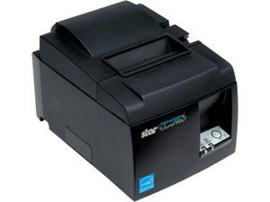Star Micronics 39464710 TSP143IIIW GRY US Direct Thermal Receipt Printer