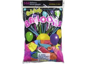 Tablemate Assorted Latex Balloons